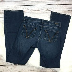 Kut From The Kloth Boot Cut Farrah Jeans size 6